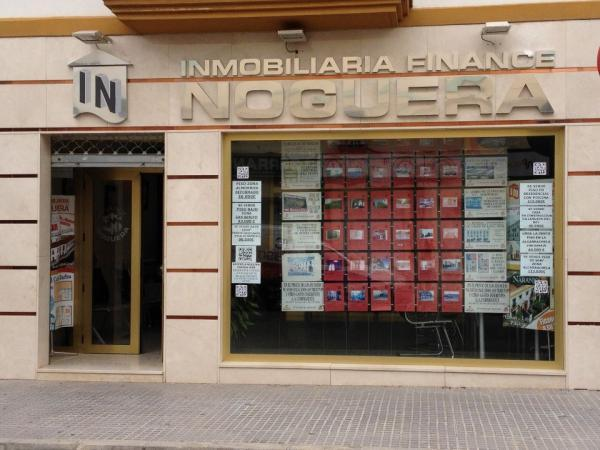 Inmobiliaria Noguera Écija