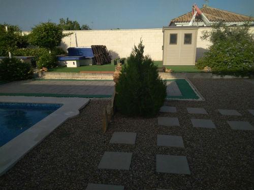 Parcela En Villanueva Inmobiliaria Noguera Cija